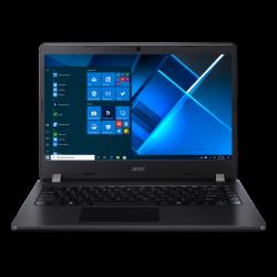 "Acer TM P214 Core i7-10510U/8GB(1x8GB)/256GB PCIe NVMe SSD/Intel UHD Graphics/14"" FHD/Win 10 Pro/FINGERPRINT/Wi-Fi 6 AX201/4G LTE/Webcam/3 Yr Onsite WTY (NX.VMKSA.009-EN0)"