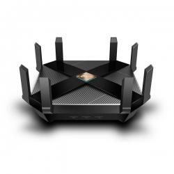 TP-Link Archer AX6000 Router: AX6000 Next-Gen Wi-Fi 6 Router, (1148+4804) Mbps, 1x 2.5 Gbps WAN, 8x Gigabit LAN,