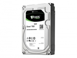 """SEAGATE EXOS ENTERPRISE 512N INTERNAL 3.5"""" SATA DRIVE, 2TB, 6GB/S, 7200RPM, 5YR WTY ST2000NM000A"""