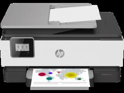 HP OFFICEJET 8010 AIO PRINTER 3UC58D