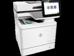 HP Color LaserJet Ent MFP M578dn Printer 7ZU85A