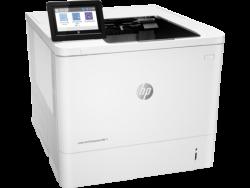 HP LJ ENT M611DN MONO SFP A4, 61PPM, 1 X 550 SHEET TRAY DUPLEX, NETWORK, 1YR 7PS84A