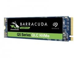 SEAGATE BARRACUDA Q5 SSD, M.2, NVME, 2TB, 3100R/1050W-MB/S, 3D QLC NAND, 3YR WTY ZP2000CV3A001