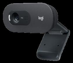 Logitech 960-001370 Webcam: C505 HD Webcam 720P