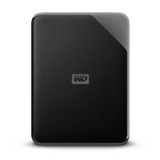 Western Digital Elements SE 2TB USB 3.0 External HD, 2 Year Limited Warranty (WDBEPK0020BBK)