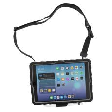 """Gumdrop Hideaway Rugged iPad 10.2 Case with Shoulder strap Designed for: Apple iPad 10.2""""; 2019 7th & 8th Gen (03A005+03A006)"""