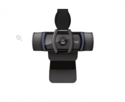 Logitech C920e Webcam  (brown box) (960-001360)