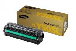 Samsung CLT-Y505L Yellow Toner (SU513A)