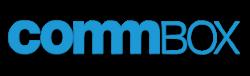 COMMBOX SOUND BAR BRACKET - TV BOTTOM MOUNT FOR COMMBOX CLASSIC V3 & PULSE V3 DISPLAYS CBSBBRB