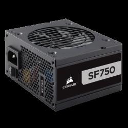 CORSAIR SF750 80 PLUS Platinum Fully Modular SFX Power Supply (CP-9020186-AU)