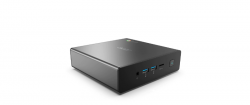 Acer Chromebox CXI4, Cel-5205U, 4GB DDR4, 32GB SSD, USB KB&M, Chrome OS, VESA, 1 Year Onsite (DT.Z1MSA.002-ED6)