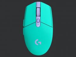 Logitech G305 LIGHTSPEED Wireless Gaming Mouse - Mint 910-006376