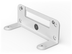 LOGITECH WALL MOUNT FOR RALLY VIDEO BARS, 2YR WTY  952-000044