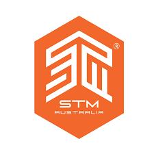 """STM DUX SHELL MAGIC FOLIO (IPAD AIR 4TH GEN/IPAD PRO 11"""" 2ND GEN/11"""" 1ST GEN) EDU -BLACK STM-222-311JT-01"""