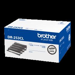 Brother DRUM UNIT TO SUIT HL-3230CDW/3270CDW/DCP-L3015CDW/MFC-L3745CDW/L3750CDW/L3770CDW (18,000 Pages) DR-253CL
