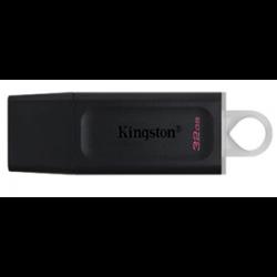 Kingston 32GB USB3.2 Gen 1 DataTraveler Exodia (Black + White) (DTX/32GB)