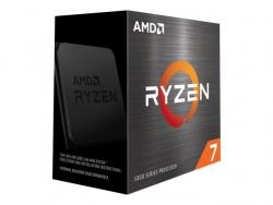 AMD (5700G) RYZEN 7, CORE(8) 3.8GHz,THREADS(16),AM4,65W,CA CHE(16MB L3),PCIe 3.0/DDR4,3YR 100-100000263BOX