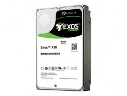 "SEAGATE EXOS ENTERPRISE 4KN INTERNAL 3.5"" SATA DRIVE, 10TB, 6GB/S, 7200RPM, 5YR WTY ST10000NM0146"