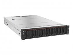 """LENOVO SR650 SILVER 4210 10C (1/2), 32GB(1/24), 2.5"""" HS(0/24), SR930, 750W(1/2), 3YR 7X06A0E3AU"""