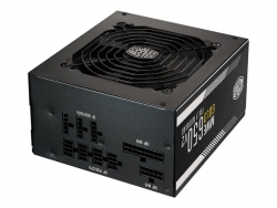 COOLERMASTER MWE 650W GOLD V2 MODULAR, FULLY MODULAR CABLE DESIGN, 80 PLUS GOLD, COMPACT S MPE-6501-AFAAG-AU