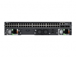 DELL N3024EP-ON 24PORT L3, POE(12),POE+(12),10GBE SFP+(2), PSU(1/2), STACK(12), 3Y PRO NBD 210-APXC