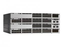 CISCO (C9300-48T-A) CATALYST 9300 48-PORT DATA ONLY, NETWORK ADVANTAGE, DNA LICENSE MANDAT