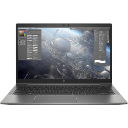 "HP Zbook Firefly 14 G8, 14"" FHD, i7-1185G7 (vPro), 32GB, 512GB SSD, NVIDIA T500 4GB GRAPHICS, W10P64, 3YR WTY 42B29PA"
