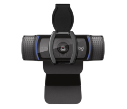 Logitech C920e HD 1080p Webcam BLK - WW 960-001360