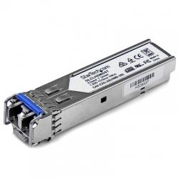 STARTECH.COM CISCO GLC-LH-SMD COMP. SFP - 1GBE SMF/MMF TRANSCEIVER 10KM LIFETIME WARR GLCLHSMDST