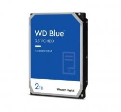 Western Digital WD Blue 2TB 3.5' HDD SATA 6Gb/s 7200RPM 256MB Cache SMR Tech 2yrs Wty (similar to WD20EZAZ) WD20EZBX-P