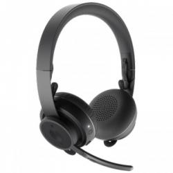 Logitech Zone Wireless Plus wireless headset 981-000808
