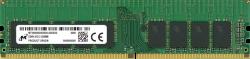 Micron DDR4 32GB 2666Mhz (PC-21300) CL19 DR x8 Unbuffered ECC DIMM Desktop Memory [MTA18ASF4G72AZ-2G6B1 ]