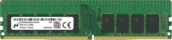 Micronl DDR4 32GB 3200Mhz (PC-25600) CL22 DR x8 Unbuffered ECC DIMM Desktop Memory [MTA18ASF4G72AZ-3G2B1 ]
