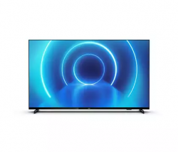 Philips 7605 Series, (58), Smart TV,146cm SAPHI 4K UHD LED Dolby Vision and Dolby Atmos, P5 Perfect Picture Engine, HDR 10+, 1 Year Warranty