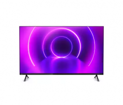 Philips 8215 Series, (65), Smart TV, 164cm Android 4K UHD LED ,  Dolby Vision and Dolby Atmos, P5 Perfect Picture Engine, HDR 10+, 3 Year Warranty