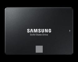 Samsung 2TB SAMSUNG V-NAND 2.5IN. 7MM SATA III 6GB/S R/WMAX 560MB/S/530MB/S 98K/88K MZ-77E2T0BW