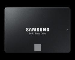 Samsung 4TB SAMSUNG V-NAND 2.5IN. 7MM SATA III 6GB/S R/WMAX 560MB/S/530MB/S 98K/88K MZ-77E4T0BW
