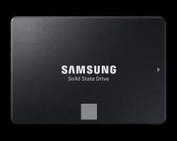 """SAMSUNG (870 EVO) 250GB, 2.5"""" INTERNAL SATA SSD, 560R/530W MB/s, 5YR WTY MZ-77E250BW"""