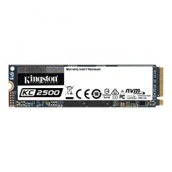 Kingston 1000G KC2500 M.2 2280 NVME SSD SKC2500M8/1000G