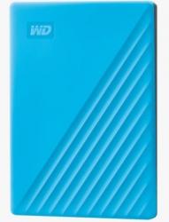 "WD My Passport - WDBYVG0020BBL - USB 3.2 Gen 1  2.5""  External HDD, Blue, 3 Yr Warranty - Special Limited Stock!"