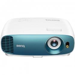 BenQ TK800M DLP Projector/ 4K UHD/ 3000ANSI/ 10000:1/ HDMI/ 5W x1/ 3D BluRay Ready (TK800M)