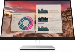 HP E27u G4, 27 QHD IPS, EYE EASE, 16:9, 2560x1440, USB-C (65W PD), DP+HDMI, Tilt, Swivel, 189T3AA