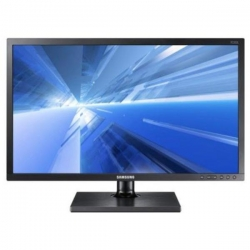 Samsung Panel  (Thin Client AIO selling as Panel only) 23.5, LED Backlit TN Panel, 16:9, FHD,Tilt, Swivel, LF24F - VGA