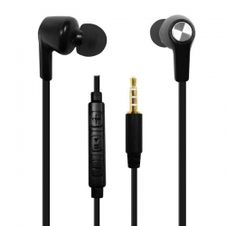 Shintaro Stereo Earphones with inline microphone SH-109VM