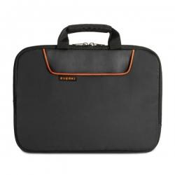EVERKI EKF808S18B Laptop Sleeve w/Memory Foam, up to 18.4-Inch (EKF808S18B)