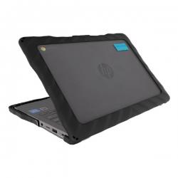 Gumdrop DropTech rugged case for HP Chromebook 11 G7 EE - Designed for: HP Chromebook 11 G7 EE