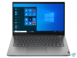 """Lenovo ThinkBook 14 G2 -20VD001QAU- Intel i5-1135G7 / 8GB 3200MHz / 256GB SSD / 14"""" FHD / W10P / 1-1-1"""