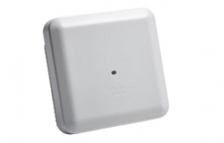 Cisco Aironet 3802I Wireless Access Point 802.11AC W2 AP W/CA 4X4:3 MOD INT ANT MGIG -Z DOMAIN (AIR-AP3802I-Z-K9)