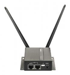D-Link 4G LTE Dual SIM M2M VPN Router with EWAN and GPS (DWM-315)