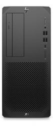 HP Z1 G8 TWR -4D486PA-CTO- Intel i7-11700 / 32GB 2933MHz / 512GB SSD + 1TB HDD / W10P / 3-3-3